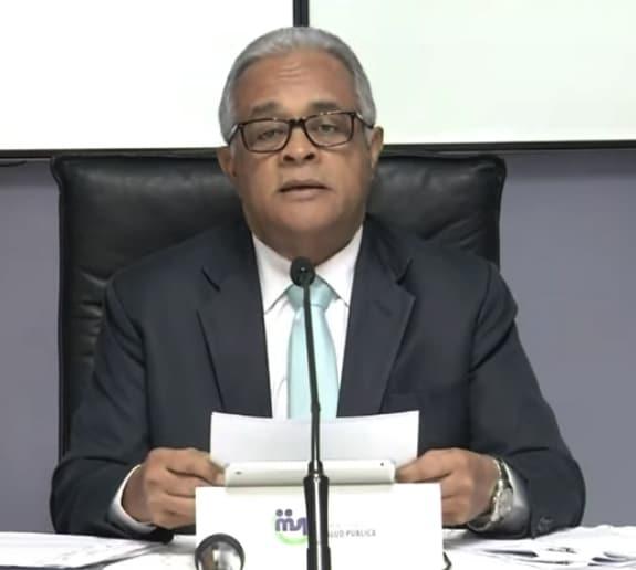 Mueren otros 5 dominicanos por covid-19 en 24 horas