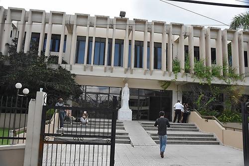 Muere recluso cárcel preventiva SFM