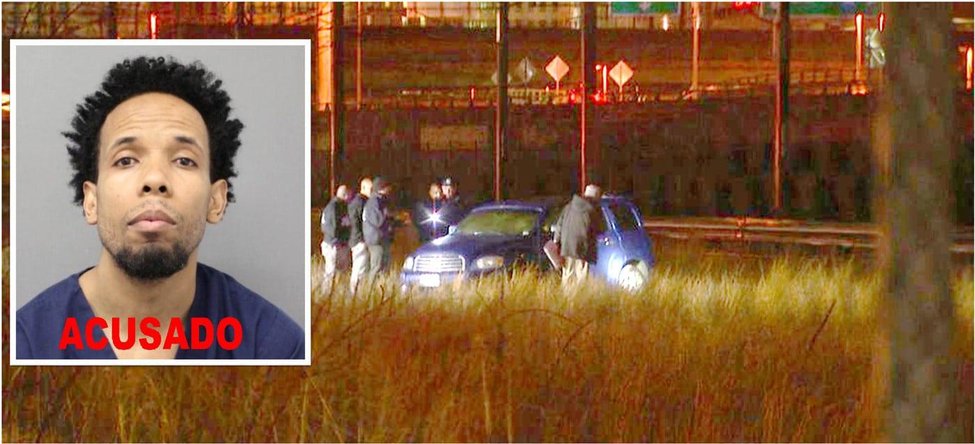 Identifican pareja asesinada por dominicano en Rhode Island