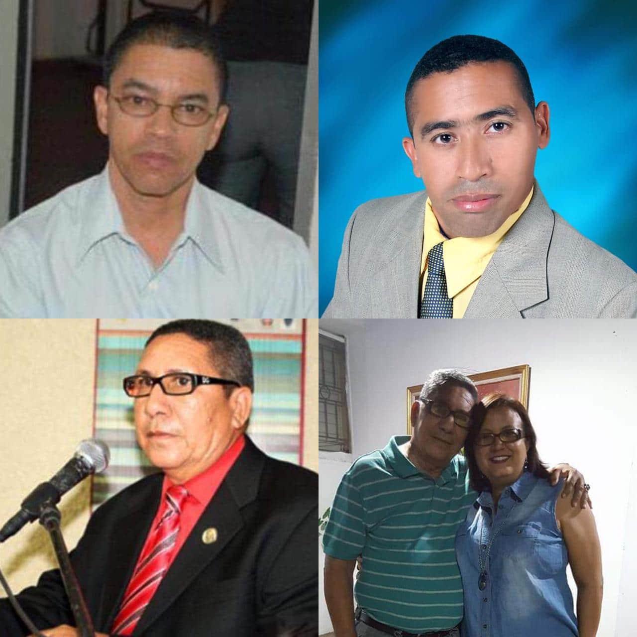 CDP Duarte pide intervención a favor periodistas con sospechas covid-19