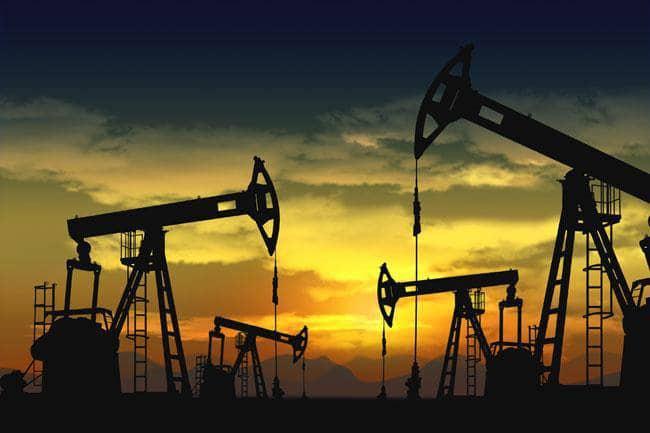 Precios del petróleo WTI vuelven a caer