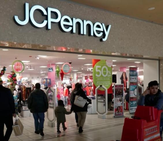 JC Penney se declara en bancarrota