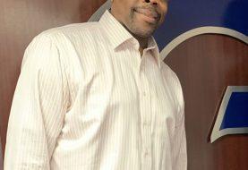 Patrick Ewing hospitalizado tras dar positivo por covid-19