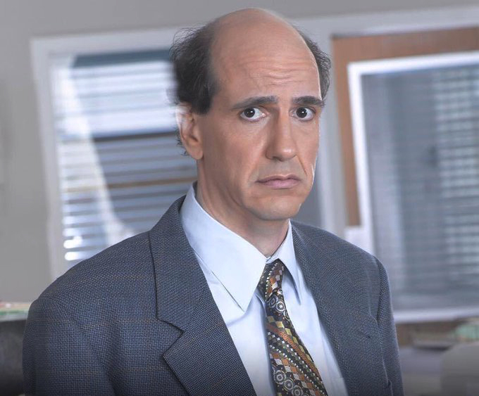 El actor de 'Scrubs' Sam Lloyd muere