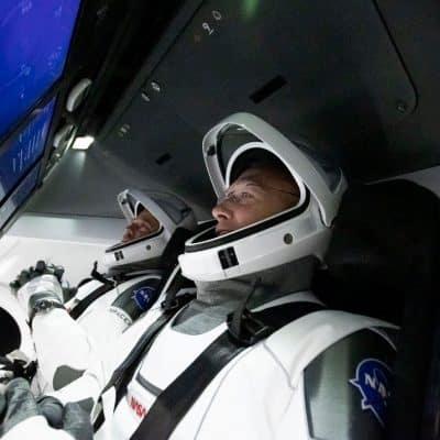 NASA suspende lanzamiento de SpaceX