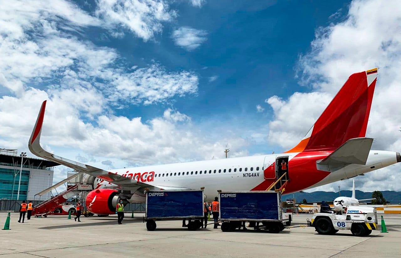 Avianca anuncia no tomará préstamo gobierno de Colombia