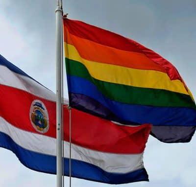 En Costa Rica es legal matrimonio igualitario