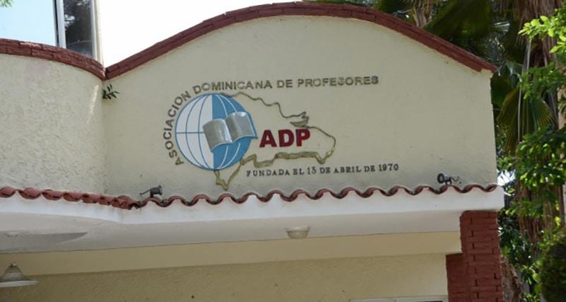 ADP se opone a Pruebas Nacionales