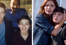 Fentanilo mató al actor Logan Williams de la serie 'Flash'
