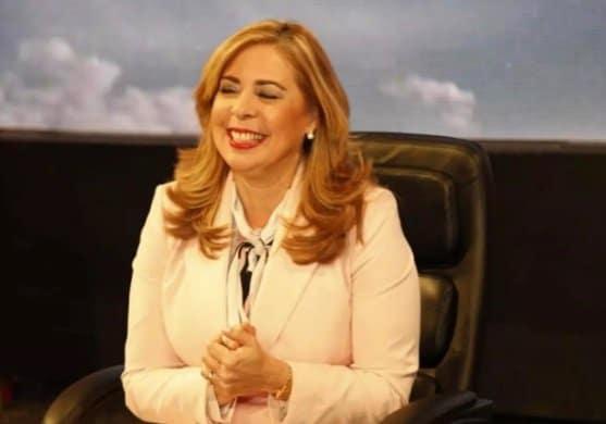 Sergia Elena dice Gonzalo es un fiasco político