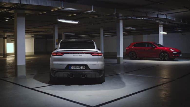 Nuevo Porsche Cayenne GTS y Cayenne GTS Coupe 2021