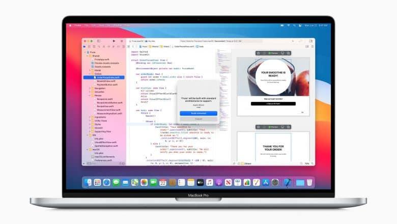 ¿Qué es Apple Silicon?