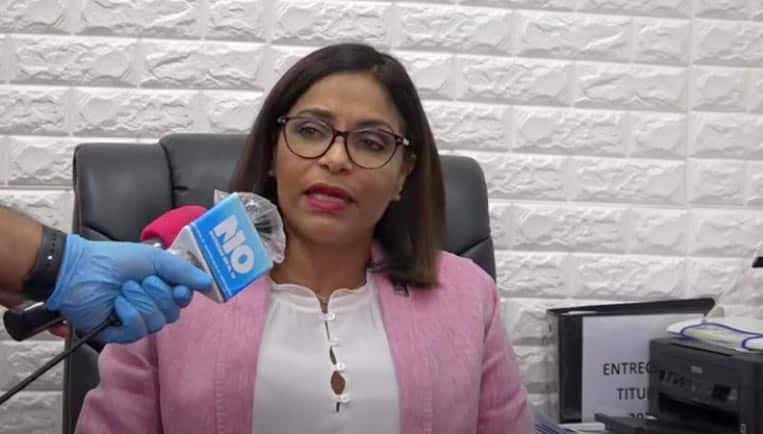 Fiscalía La Vega deposita solicitud coerción