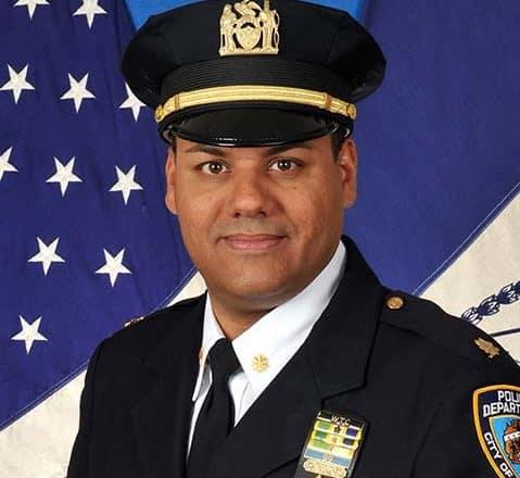 Renuncia alto oficial dominicano NYPD