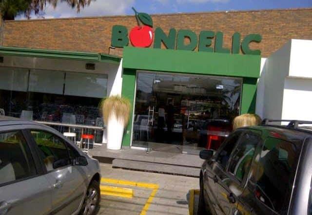 Pastelería Bondelic anuncia cierre de su local de la Sarasota