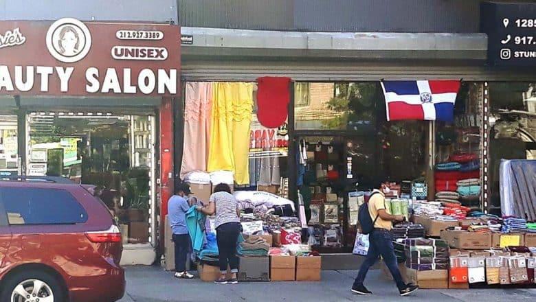 Comercios dominicanos en Nueva York se reactivan