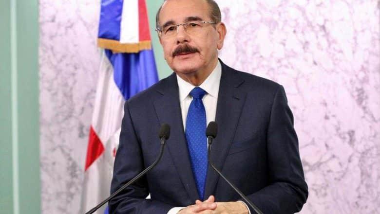 Discurso presidente Danilo Medina 26 de junio de 2020