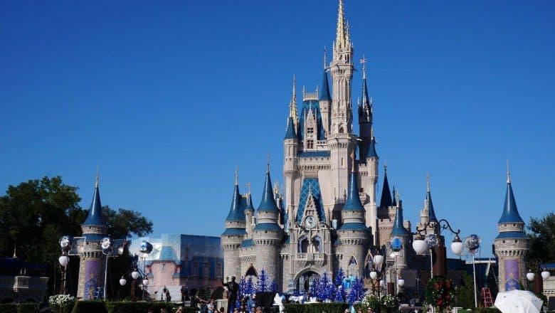 Piden demorar reapertura de Walt Disney World
