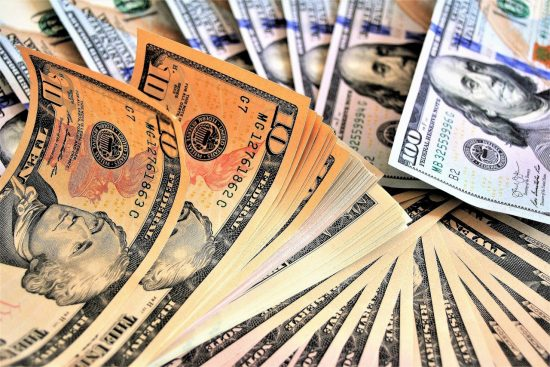 dólares estados unidos
