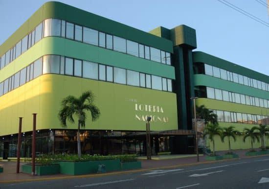 edificio loteria nacional rd