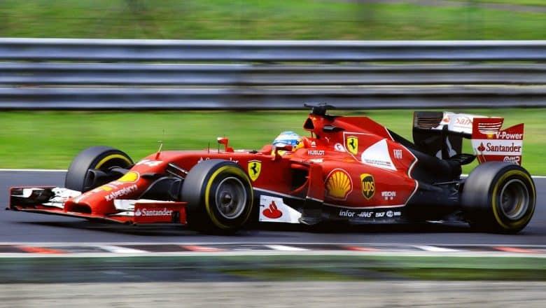 Arrancará en julio temporada Fórmula Uno