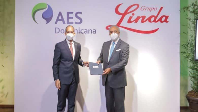 Grupo Linda adquiere acciones AES Dominicana en Itabo