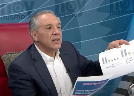 José Ramón Peralta Gallup