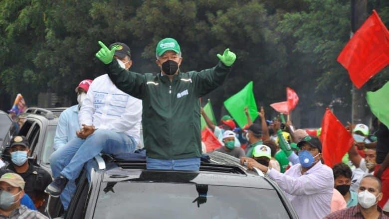 Leonel Fernández vaticina segunda vuelta