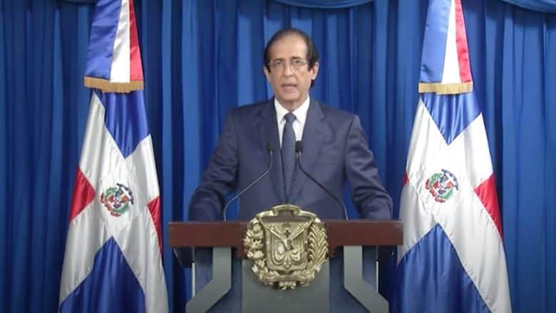 Gobierno anuncia entrada a fase 2 a partir de este miércoles
