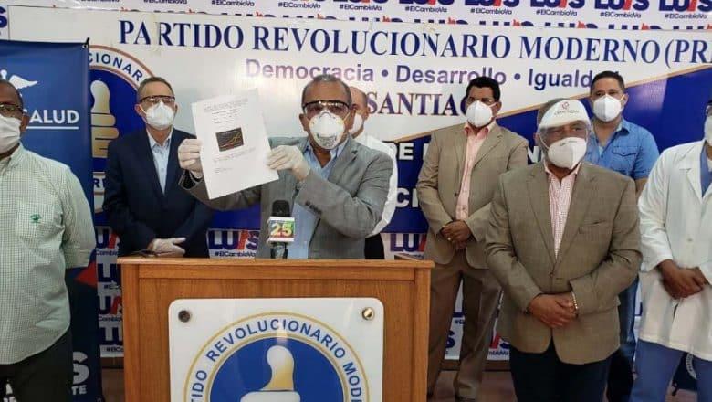 """Denuncian plan """"malicioso"""" para elecciones 5 de julio"""