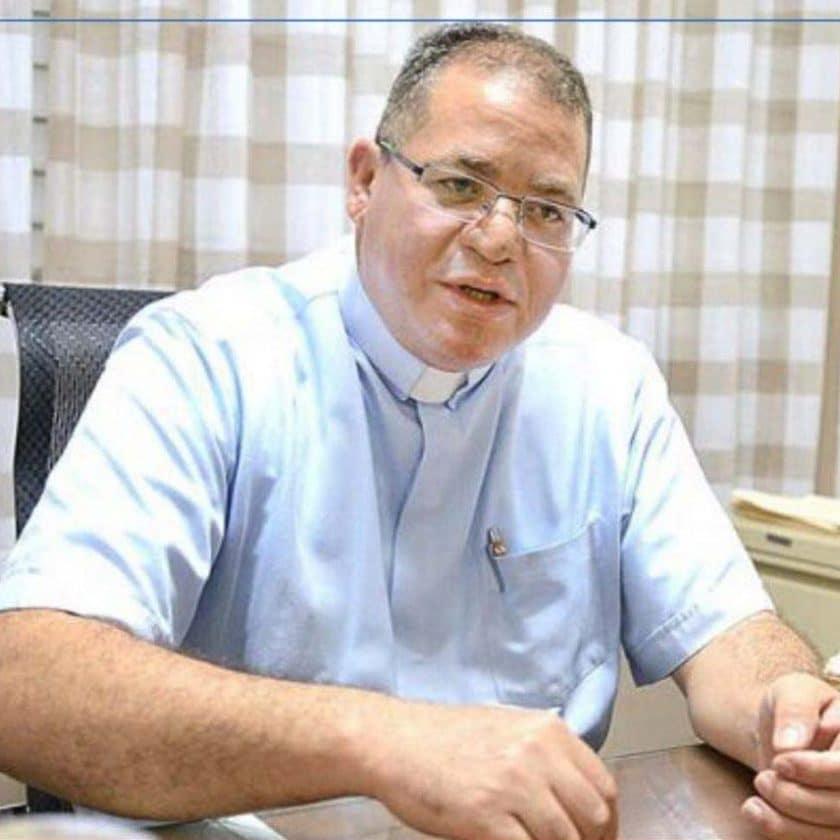 sacerdote José Amable Durán Tineo