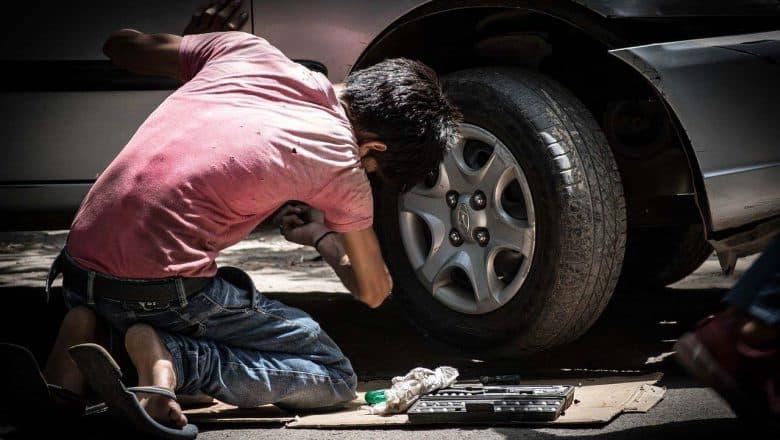 """12 de junio """"Día Mundial contra el Trabajo Infantil"""""""