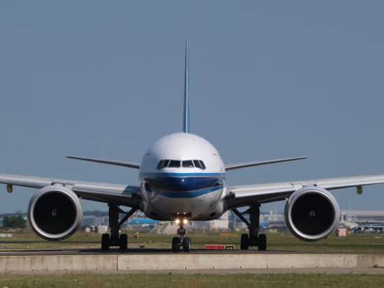 vuelos a china