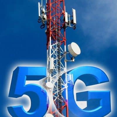 China llega a 450 millones de usuarios de telefonía 5G