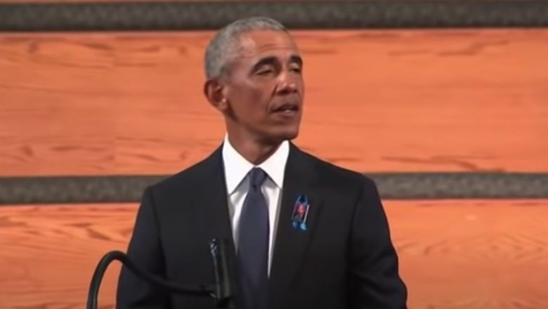 Obama advierte que derecho a voto está en peligro