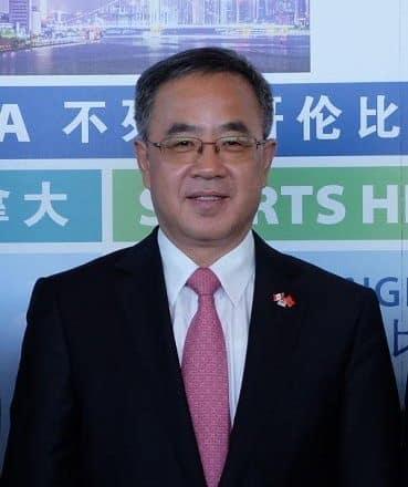 Vice primer ministro chino hace énfasis en garantizar seguridad en granos