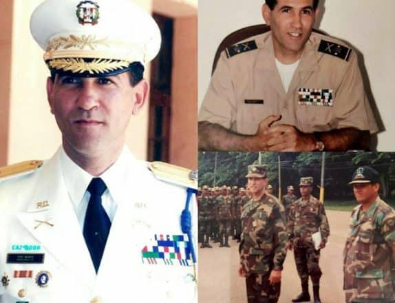 ¿Quién es Carlos Luciano Díaz Morfa?