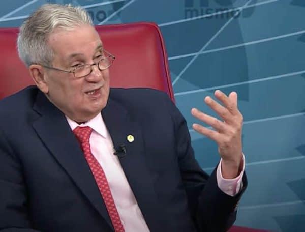 Puello Herrera advierte no es tiempo de complacencia con covid-19
