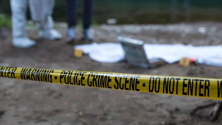 Dos adolescentes acusados de matar desamparado en Nueva Jersey