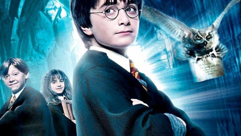 """Primera película de """"Harry Potter"""" regresa a China"""