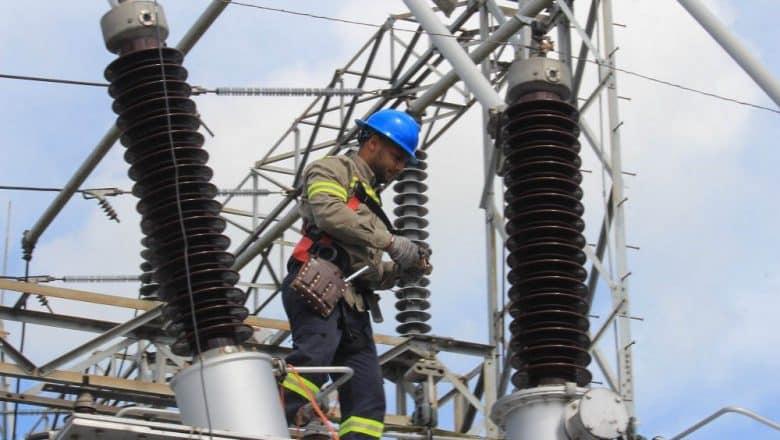 Zonas de Tamboril sin electricidad este viernes