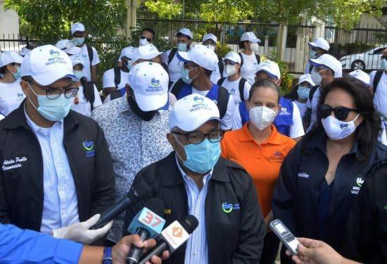 ministro de salud pública santiago