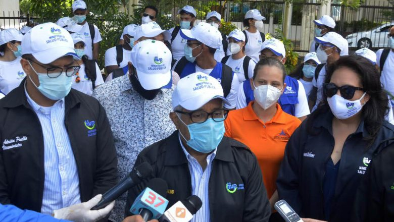 Salud Pública podría implementar un cerco epidemiológico en Santiago