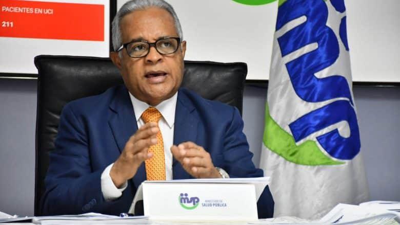 Salud Pública intervendrá Los Guaricanos y Los Tres Brazos