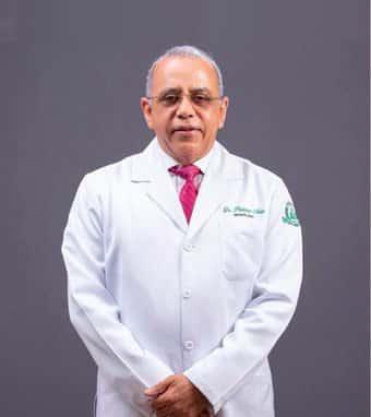 Abinader designa a Plutarco Arias ministro de Salud Pública