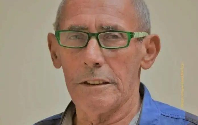 Muere profesor Andrés Adelso Ortega Castellanos