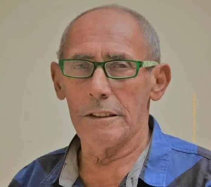 profesor Andrés Adelso Ortega Castellanos