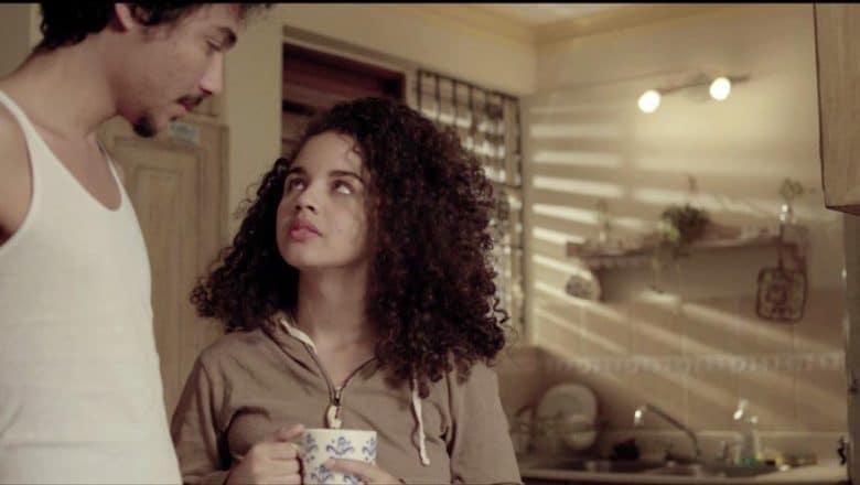 """Cortometraje """"Trío"""" estrena en televisión latinoamericana"""