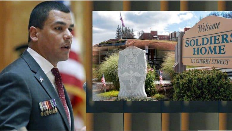Fiscales federales investigan veterano de guerra dominicano