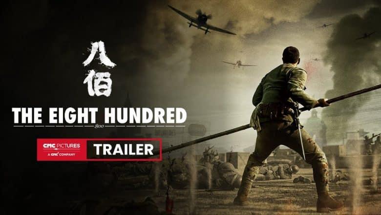 Taquilla de película épica de guerra alcanza 92 millones de dólares